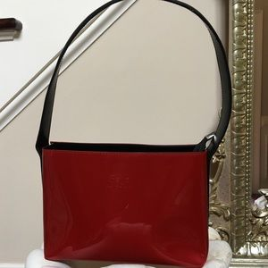 Beijo Bag in Lipstick Red